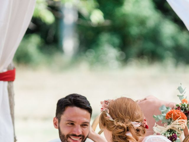 Le mariage de Antonin et Charline à Nyons, Drôme 50