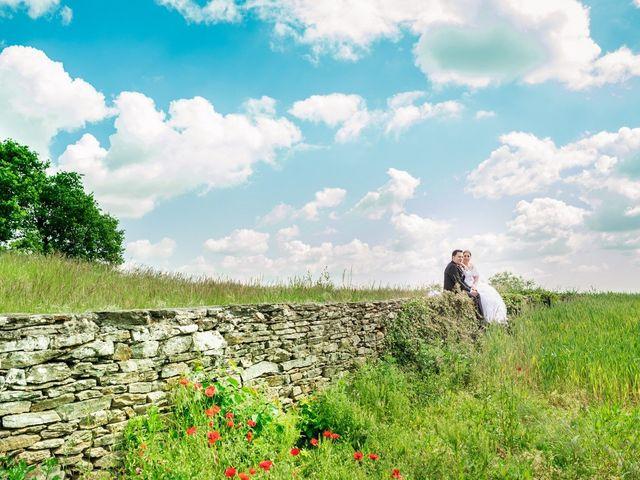 Le mariage de Benoit et Bérengère à Brignais, Rhône 12