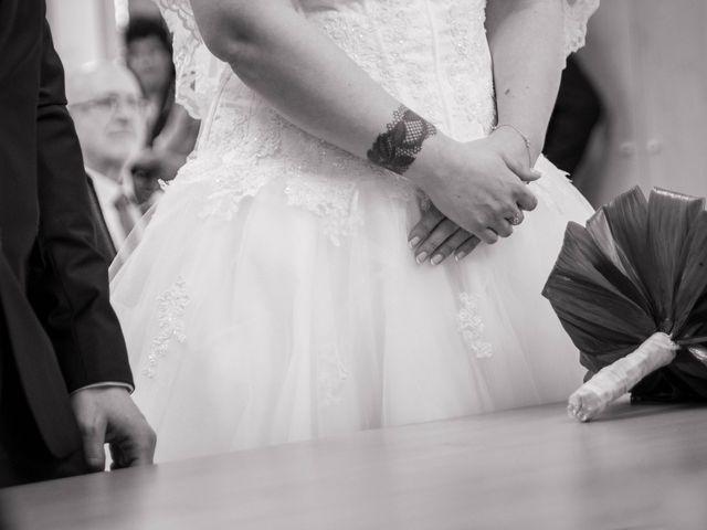 Le mariage de Benoit et Bérengère à Brignais, Rhône 14