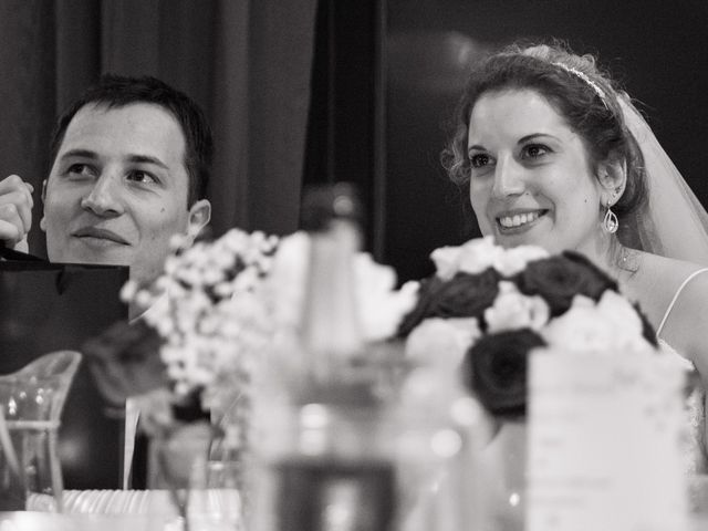 Le mariage de Benoit et Bérengère à Brignais, Rhône 23