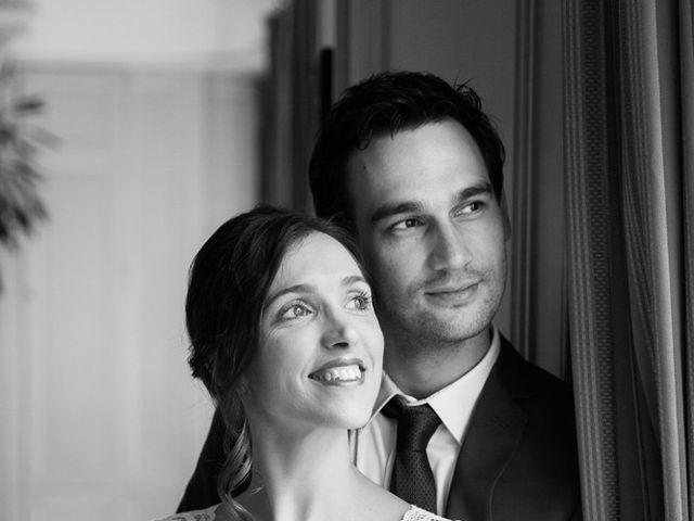 Le mariage de Jérémy et Emilie à Nancy, Meurthe-et-Moselle 4