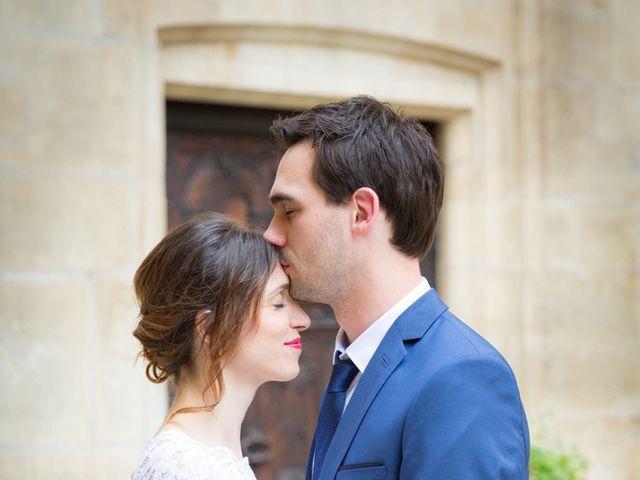 Le mariage de Jérémy et Emilie à Nancy, Meurthe-et-Moselle 19