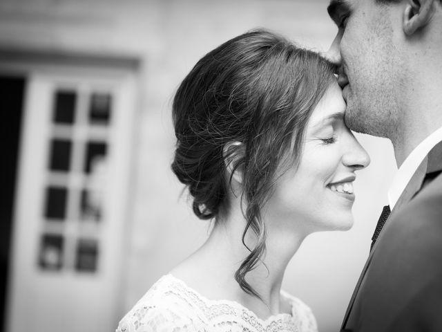 Le mariage de Jérémy et Emilie à Nancy, Meurthe-et-Moselle 21