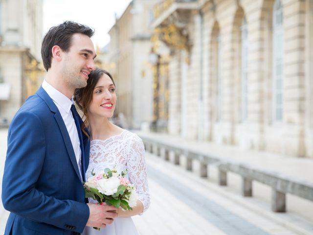 Le mariage de Jérémy et Emilie à Nancy, Meurthe-et-Moselle 26