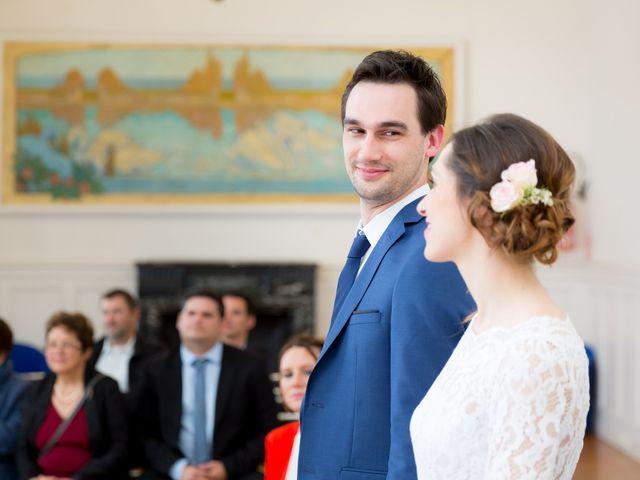 Le mariage de Jérémy et Emilie à Nancy, Meurthe-et-Moselle 30