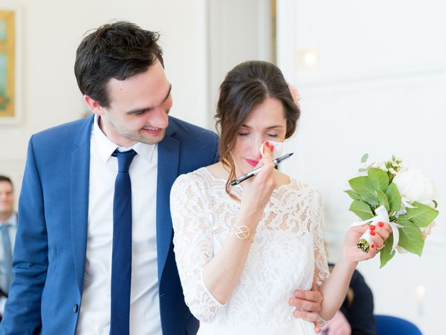 Le mariage de Jérémy et Emilie à Nancy, Meurthe-et-Moselle 35