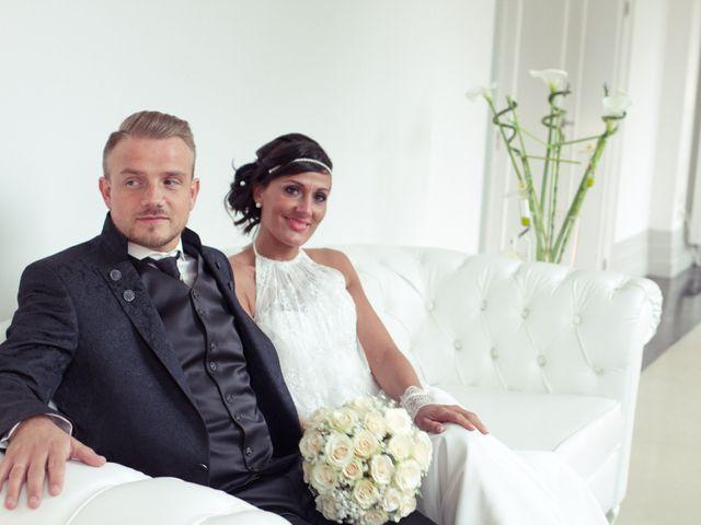 Le mariage de Clément et Alexandra à Lens, Pas-de-Calais 1
