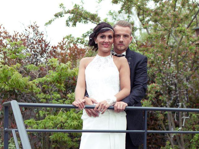 Le mariage de Clément et Alexandra à Lens, Pas-de-Calais 3