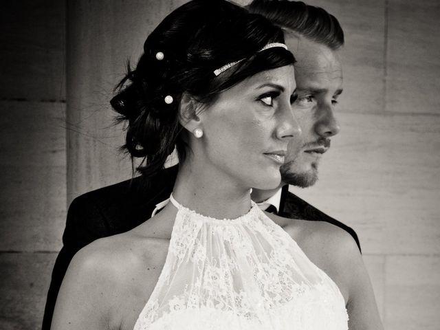 Le mariage de Alexandra et Clément