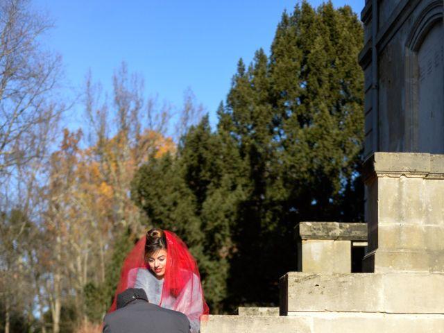 Le mariage de Sam et Anne-Sophie  à Bordeaux, Gironde 22
