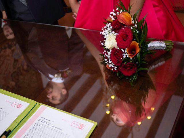 Le mariage de Sam et Anne-Sophie  à Bordeaux, Gironde 33