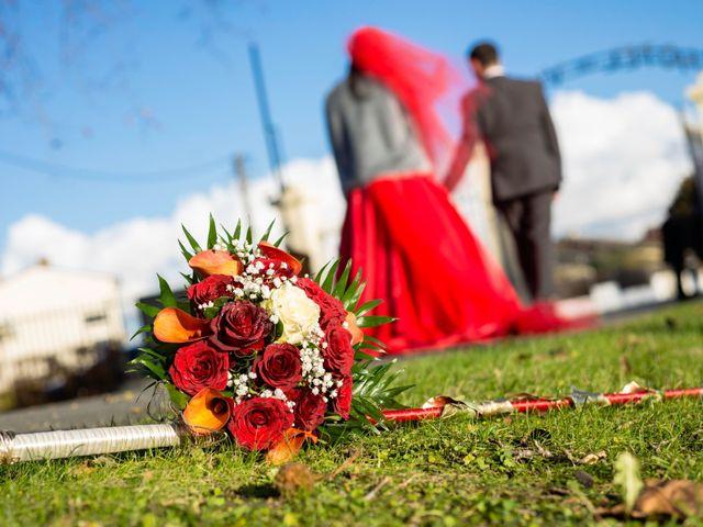 Le mariage de Sam et Anne-Sophie  à Bordeaux, Gironde 43