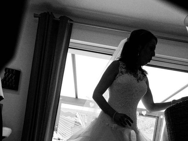 Le mariage de Philippe et Elodie à Douai, Nord 9