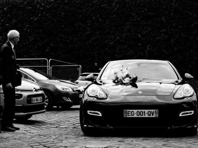 Le mariage de Philippe et Elodie à Douai, Nord 12