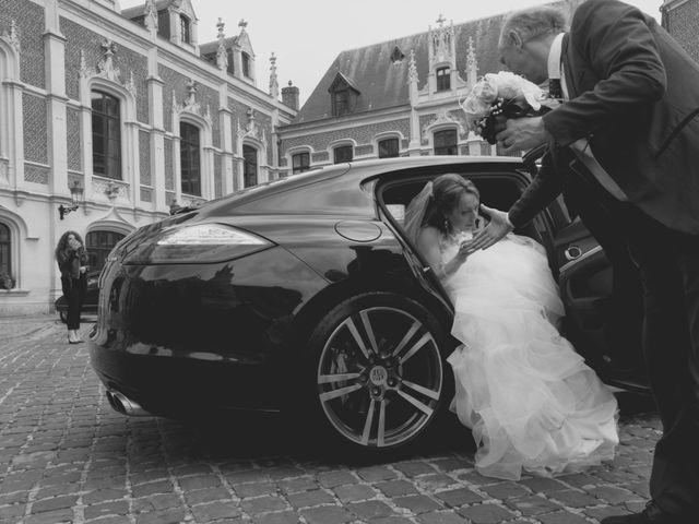 Le mariage de Philippe et Elodie à Douai, Nord 13
