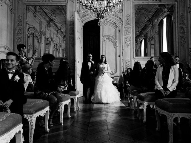 Le mariage de Philippe et Elodie à Douai, Nord 15