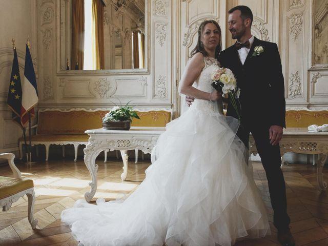 Le mariage de Philippe et Elodie à Douai, Nord 16