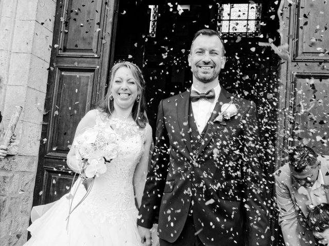 Le mariage de Elodie et Philippe