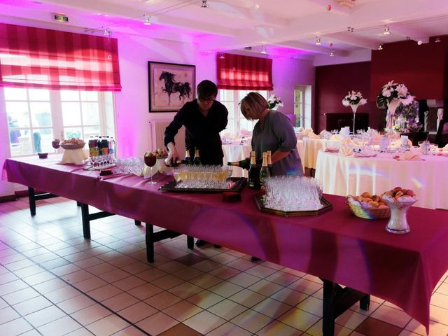 Le mariage de Philippe et Elodie à Douai, Nord 17