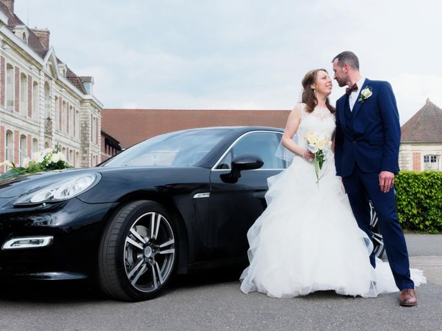 Le mariage de Philippe et Elodie à Douai, Nord 24