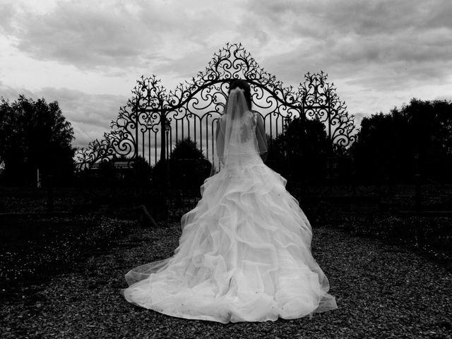 Le mariage de Philippe et Elodie à Douai, Nord 25