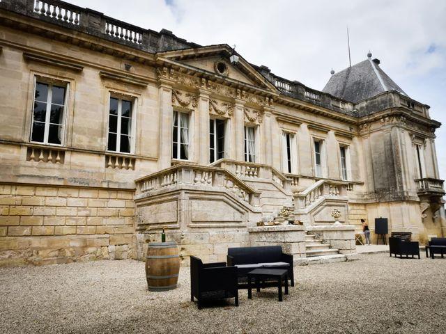Le mariage de Vianney et Robert à Asques, Gironde 2