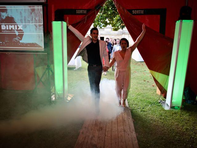 Le mariage de Vianney et Robert à Asques, Gironde 6