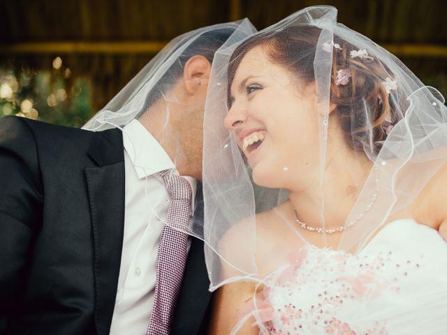 Le mariage de Léo et Julie à Lattes, Hérault 8