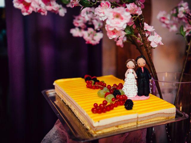 Le mariage de Léo et Julie à Lattes, Hérault 11