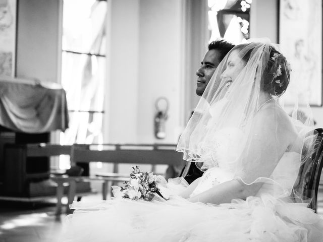 Le mariage de Léo et Julie à Lattes, Hérault 15