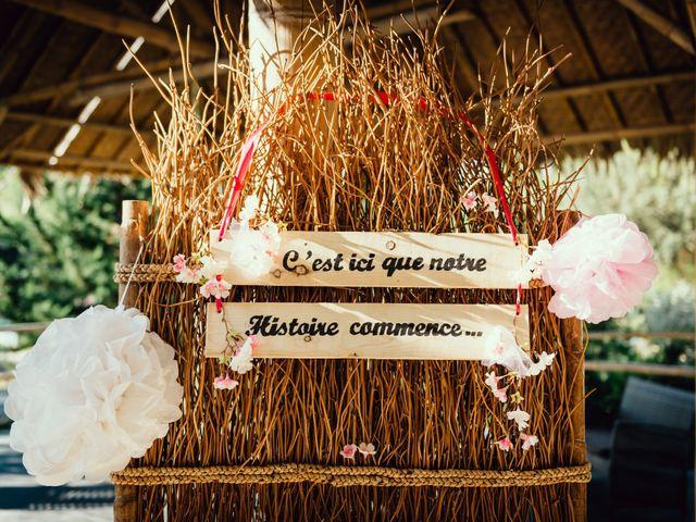 Le mariage de Léo et Julie à Lattes, Hérault 16
