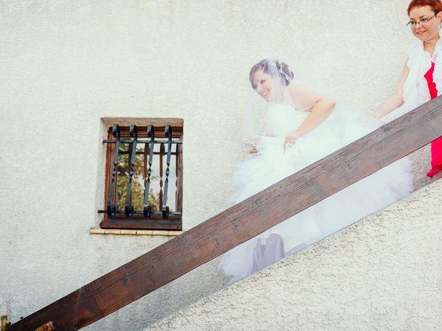 Le mariage de Léo et Julie à Lattes, Hérault 24