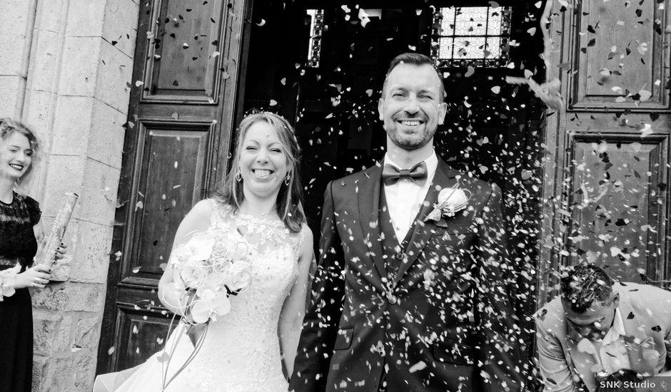 Le mariage de Philippe et Elodie à Douai, Nord
