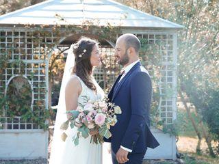 Le mariage de Anaïs et Alexandre 1