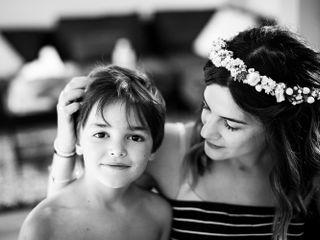 Le mariage de Cléa et Franck 3