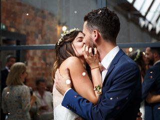 Le mariage de Cléa et Franck