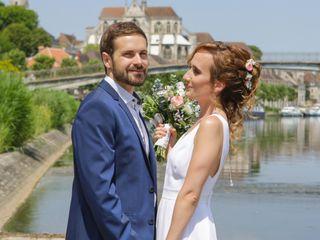 Le mariage de Christine et Florian 2