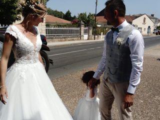 Le mariage de Manon et Guéric 3