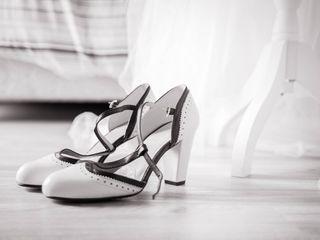 Le mariage de Gaëlle et Maxime 3