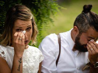 Le mariage de Charline et Florent 1