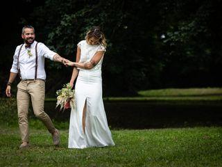 Le mariage de Charline et Florent 3