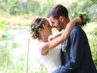 Le mariage de Solène et Sylvain