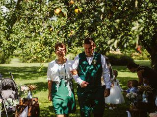 Le mariage de Dorine et Antoine 3