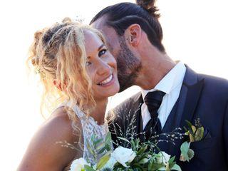 Le mariage de Milène et Yannick