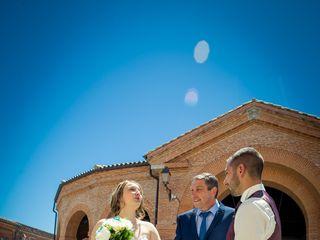 Le mariage de Cyrielle et Lambert 2