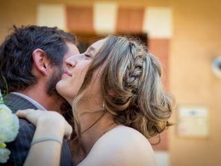 Le mariage de Cyrielle et Lambert 3