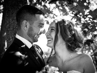 Le mariage de Cyrielle et Lambert