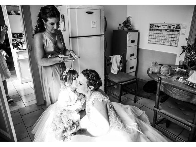 Le mariage de Gary et Laetitia à Épagne-Épagnette, Somme 5