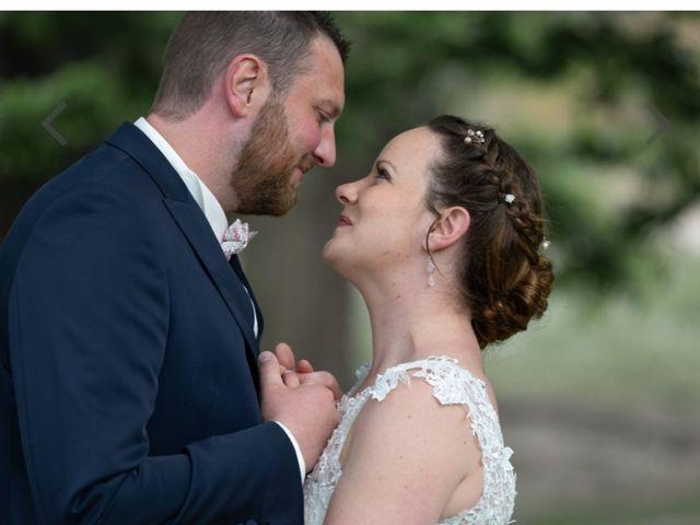 Le mariage de Gary et Laetitia à Épagne-Épagnette, Somme 7
