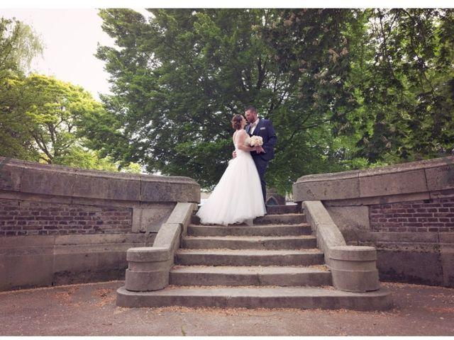 Le mariage de Gary et Laetitia à Épagne-Épagnette, Somme 8
